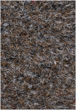 SPECTRA SUPREME OLEFIN MAT COLOR: PEBBLE BROWN