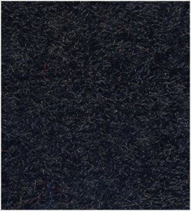 SPECTRA DELUXE OLEFIN COLOR: SOLID BLACK