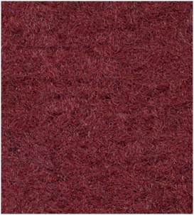 SPECTRA DELUXE OLEFIN COLOR: SOLID BURGUNDY