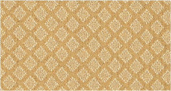DOUBLE TRELLIS COLOR: GOLD SAND