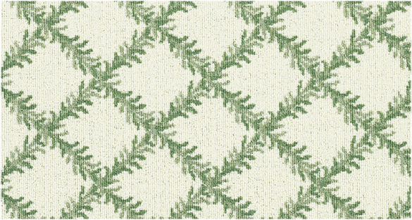 GABRIELLE COLOR: EVERGREEN WHITE
