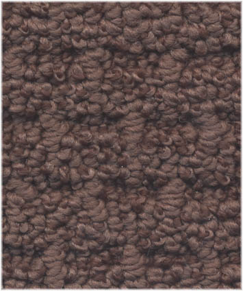 CARTESIAN COLOR: 635 WALNUT