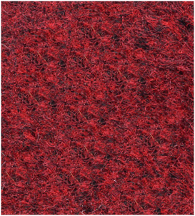 SPECTRA DELUXE OLEFIN COLOR: CASTELLAN RED