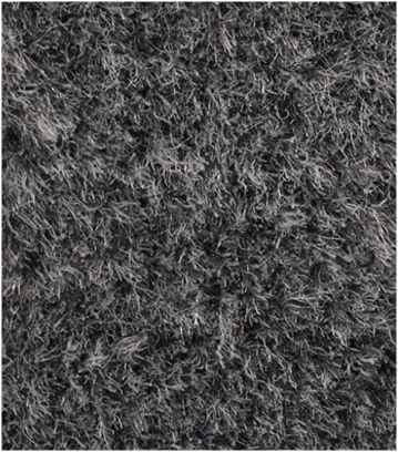 QUILL-TUFT III COLOR: CHARCOAL