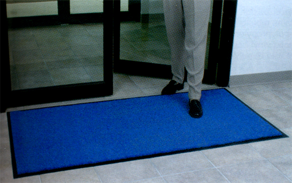 SPECTRA SUPREME OLEFIN CARPET MATS