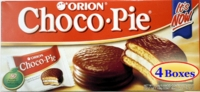 Orion Choco Pie Family Pack P