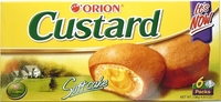 Orion Custard