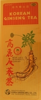 Ginseng Tea Korean B