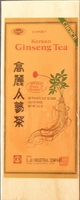 Korean Ginseng Tea K