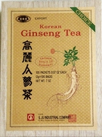 Korean Ginseng Tea P