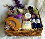 Custom Gift Baskets Available