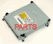 Repair Parts for Lite-On DG-16D2S DVD Drive for XBox 360