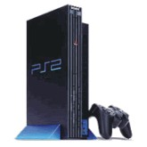 Playstation 2 Repair Parts