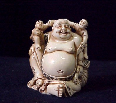 Mammoth ivory carving br buddha design mozeypictures Choice Image