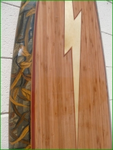 The GGS Hawaiian Gun 8' 3""