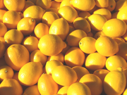Meyer Lemon Juice