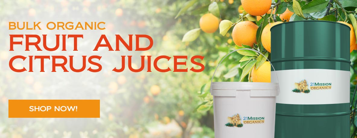 Wholesale Bulk Juices