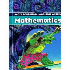 Addison-Wesley/Scott Foresman Math