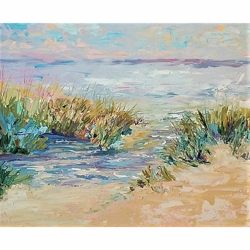 High Tide - SOLD!