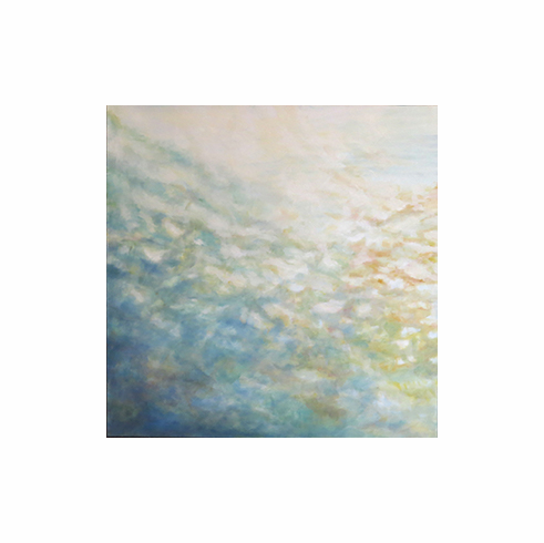 Water and Light - SOLD