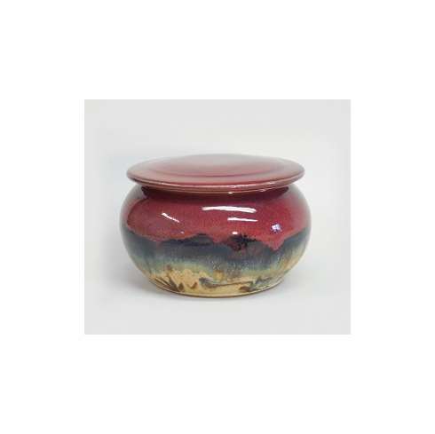 Small Casserole with Lid
