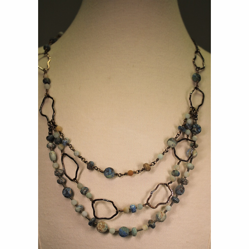 Necklace - Freeform
