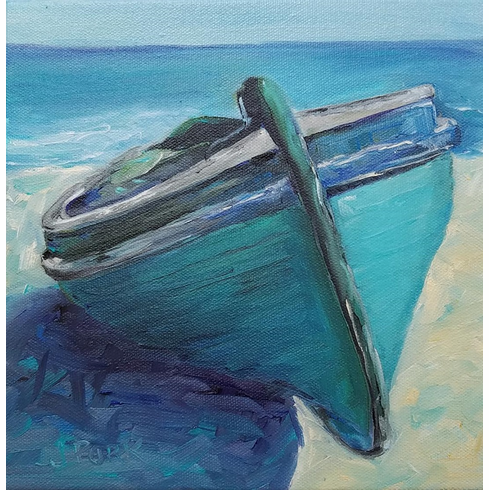 Beached - SOLD!