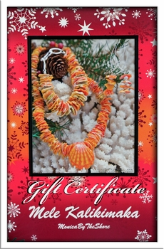 $100 Holiday Gift Certificate