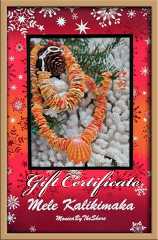 $250 Holiday Gift Certificate