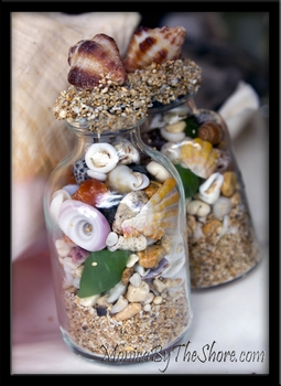 Mini Ke Iki Beach in a Bottle