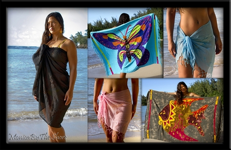 SARONGS from BALI *S A L E *