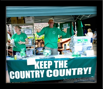 Keep the Country Country - Defend Oahu Coalition