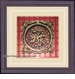 Chinese Wall Decor / Framed Art - Wealth Symbol #3