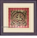 Chinese Wall Decor / Framed Art - Longevity Symbol #4