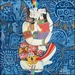 Chinese Modern Painting - Mother & Daughter #12
