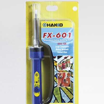 Hakko FX601 Adjustable Temperature Soldering Iron 67W