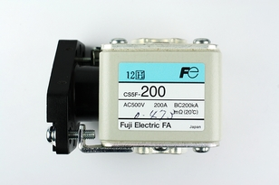 CS5F-200 - Fuji Electric Super Rapid Fuse