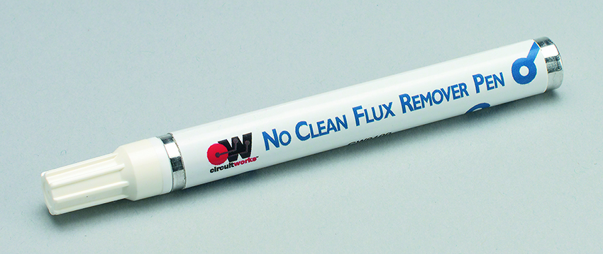 Chemtronics ES1035B Flux-Off Rosin Flux Remover Brush Clean System