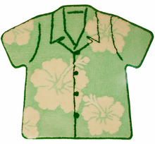 Hawaiian Shirt Rug