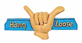 Hang Loose Magnet
