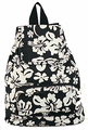 Hawaiian Backpack - Black