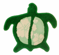 Hawaiian Turtle Rugs