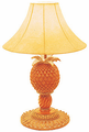 Pineapple Lamp - 18""