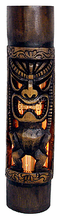God of Money Tiki Ambient Lamp