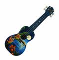 Midnight Serenity Ukulele