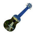 Tropical Waterfall Ukulele
