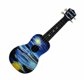 Hawaiian Moonlight Ukulele