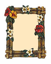 Island Style Photo Frames