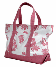 Hawaiian Canvas Bags
