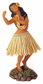 Dashboard Hula Girl - Dancing Pose
